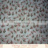 japanese cherry blossom fabric printing cotton fabric
