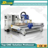 1325 combined atc woodworking machine with ac servo motor
