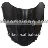 VTR1000 motorcycle spare parts/windshield for sale