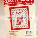 2016 new fashion craft kit cross stitch kit