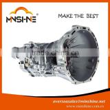 MS130028 China OEM manual toyota transmission gearbox TOYOTA Hiace 3Y/4Y GEARBOX