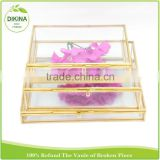 ><|| Minimalist, Modern Home Decor, Jewelry Box, Stocked Container box, glass luxury gift box for umbrella