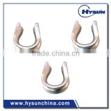 Stainless steel Course for commercial tuna longline fishing gears