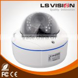 LS VISION Panasonic HD-SDI Security CCTV Camera System 2MP 1080P Dome HD SDI Camera