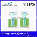 INquiry about New good quality dental floss threaders dental oral care