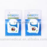 New design plastic dental floss picks individually wrapped dental floss 50M PTFE wholesale