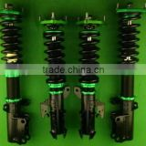 Racing Adjustable coilover kits suspension kit for toyota CAMRY 08