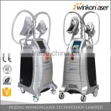Cryolipolysis / Freezing Fat Cell Body Shaping Slimming Machine/cryolipolysis Machine Price Body Slimming