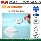 Hot sale Maize Starch/Non GMO