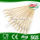 decoration dried artificial bamboo stick