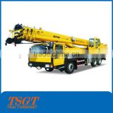 30 ton mobile crane China factory supply full hydraulic system