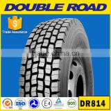 Made In China Best All Steel Heavy Tbr Truck Tires For Wet And Muddy Road 11r22.5 11r24.5 295/80r22.5 Tyres With Dot Iso Approve