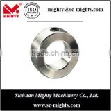 steel solid shaft collars/Clamping Shaft Collar with set screw bore dia 5 to 30 MSC5-MSC30
