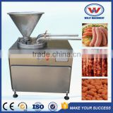 Hot sale sausage filling machine with low price