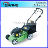 new model grass cutting machine/Lawn mover