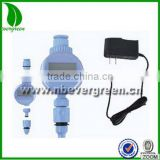Water timer irrigation system AC battery controller irrigation timer electronic water timer