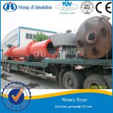 mobile grain rotary dryer for sale environmental