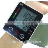 Hot-selling Simple Digital Blood Pressure Motitor Portable Wrist Professional Automatic Blood Pressure Monitor