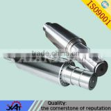 Machine parts mechanical parts forged steel shaft