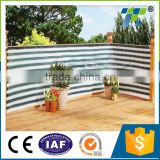 100% balcony privacy cover fence screen balcony protection sun sail sun shades sun shading netting