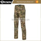 Tactical Men US Army Uniform Combat Hunting Military Pants CP Camo