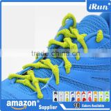 No Tie Shoelaces For Children, Teens, Male & Female Of All Ages, Seniors And Individuals With Special Needs~Accept Custom