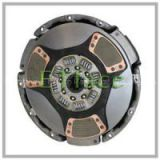 Freightliner Clutch Cover
