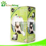 Hot Selling Pet Traveling Products, Have a Good Journey with Your Lovely Pets, multifunction air carrier for pet Dogs