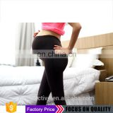 EU Standard 4 way stretch cotton meternity leggings