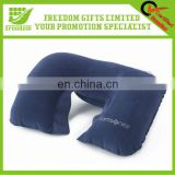 Personalized Printing Inflatable Travel Pillow