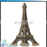 New coming famous eiffel tower decoration