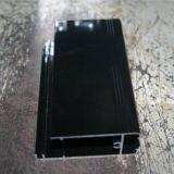 ALUMINIUM EXTRUSION FOR BLACK ELECTROPHORESIS WALL