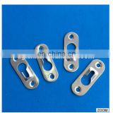 Dongguan Stainless Steel Sheet Mental Stamping Furniture Door Spare Part Custom Security Door Lock Pin