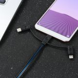 Alibaba usb cable with light