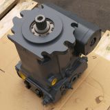 R902454132 Rexroth  Aaa4vso125 Variable Displacement Piston Pump Excavator Drive Shaft