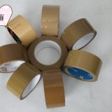 brown bopp tape cellophane tape