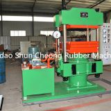 China Factory Plate Vulcanizing Machine