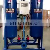 Factory Direct Supply 50CFM Heatless Desiccant Air Dryer for Sale