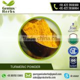 100% Pure and Natural Organic Turmeric Powder for OEM
