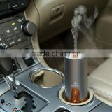 2016 waste oil burner Grey decoration car purifier Essential oils therapeutic grade scent air machine GX-B02