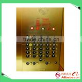 Elevator Push Button Panel, Lift Control Card, Button Panel COP