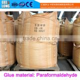 paraformaldehyde 96% powder from China with high quality
