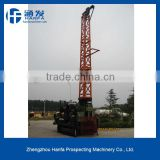 Wireline Coring-Professional Drilling Method!!! HF-44 Core Sample Drilling Rig