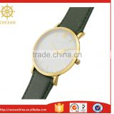 Best Seller Of Alibaba Website Gold Italian Chain Women's Watch Oem