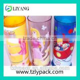 China Manufacture Special Design High Quality Hot Sale Heat Transfer Printing Flower Film for Cup and Glass