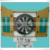 High Quality but Cheap Cabinet Dart Board
