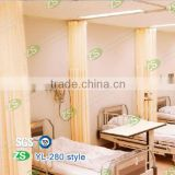 polyester flame retardant hospital privacy curtain