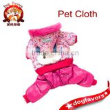 2014 Dog Pets Clothing, Easy to Wash By Hand