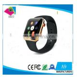 OEM Heart Rate Monitor Health Android Smart Watch Heart Rate