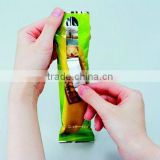 A wide variety of flexible cereal bar packaging with Accurate made in Japan